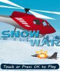 Снігова війна - гра