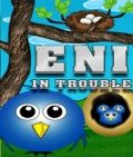 ENI IN TROUBLE
