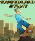 Skate Board Stunt - Free