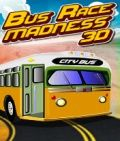 Bus Race Madness 3D - Free
