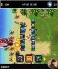 Mega tower assault android apk