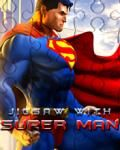 Jigsaw With Super Man (176x220)