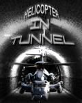 Helicopter In Tunnel (176x220)