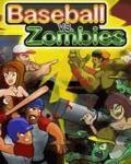 Baseball Vs Zombies 176x220