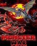 Monster War (176x220)