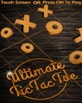 Ultimate Tic Tac Toe - (176x220)