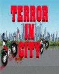 الارهاب في المدينة