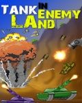 Tank In Enemy Land