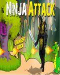 निन्जा हल्ला