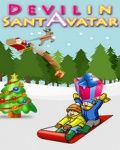 Syaitan Dalam Santa Avatar