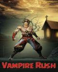 Vampire Rush - Jogo