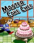 主蛋糕厨师 - 免费