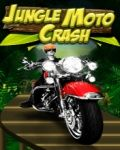 Jungle Moto Crash - Free