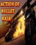 Action Of Bullet Raja - Free