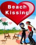 Beach Kissing