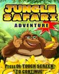 Jungle Safari Adventure - (176x220)