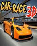 Автомобильная гонка 3D - Скорость