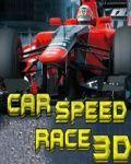 Автомобильная скорость гонки 3D - бесплатно