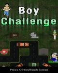 Boy Challenge