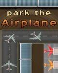 Park The Air Plane