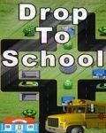Deixar para a escola