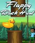 Flappy Duck Hunt - Free