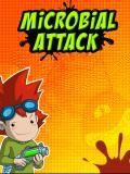 Ataque microbiano
