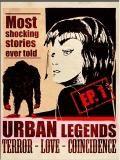 Urban Legends: Episodio 1