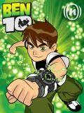Ben 10: Sức mạnh của Omnitrix
