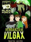 Ben 10 IV: Revange của Vilgax