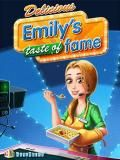 Lezzetli Emily'nin şöhret tadı