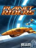 3D Planet Riders