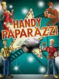 Handy Paparazzi Snapshot
