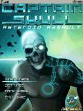 Capitan Skull Asteroid