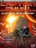 Capitan Skull Quantum Apocalypse