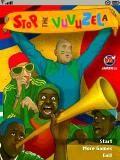 Fermati alla Vuvuzela