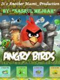 Angry Birds Mejbah - Java