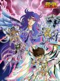 Saint Seiya Dragon