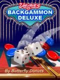 Butterfly Donuts Vegas Backgammon Deluxe