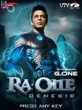 Ra.one Official Game