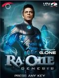 Ra.One - The Movie Game