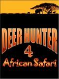 Deer Hunter 4: Safari africano