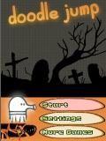 Doodle Jump: Halloween (Modification)