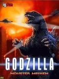 มอนสเตอร์ Godzilla