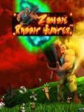 Zombie Rabbit Hunter
