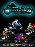MTV Stuntmania Underground