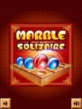 Marbles Solitare