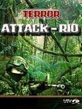Terror Attack RIO