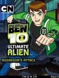বেন 10 - Aggregor এর আক্রমণ