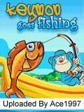 Keymon Goes Fishing